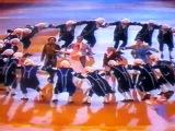 Бал Открытие в Сочи 2014. Олимпиада
