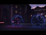 Звездные войны: Войны клонов 5 сезон 3 серия [Невафильм] Blokino.RU