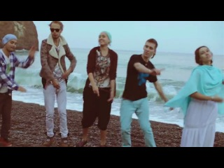 Shanti People feat Edwud - Bolo Radhe