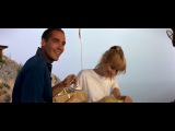 Голубая Бездна (1988 США, Франция, Италия)(др, мелодр)(реж.Люк Бессон)(полная версия)(Розанна Аркетт, Жан-Марк Барр, Жан Рено)(BDRip)
