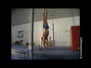 кольца гимнастические spieth